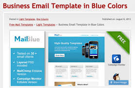 mac email templates email templates signature template maker basic 8be saneme