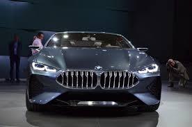 2018 bmw concept car. Interesting 2018 BMW 8er 2018 Concept Studie Concorso Deleganza 5 830x550 Inside Bmw Concept Car