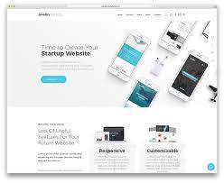 20 Top Business Website Templates Html5 Wordpress 2018 Colorlib
