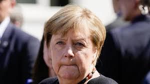 Almost every article written about angela merkel's tenure as germany's chancellor notes that one of her greatest political strengths has been. Hochwasser Bundeskanzlerin Angela Merkel Besucht Flutgebiete In Nrw Zeit Online
