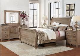 Rooms To Go Queen Bed Bedroom Furniture