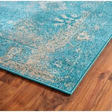 teal colored area rugs over dyed distressed traditional teal beige area rug multiple with regard to colored rugs renovation bedroom teal area rug