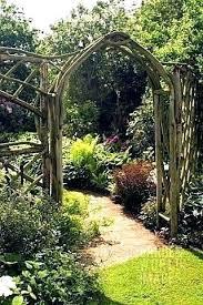 garden arch trellis. metal garden arch trellis arches full image for with gates love .