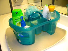cute portable shower caddy.  Portable College Plastic Shower Caddy In Green For Bathroom Storage Ideas With Cute Portable Shower Caddy A