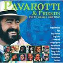Pavarotti & Friends for Cambodia and Tibet [Simplified Metadata]