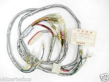 motorcycle electrical ignition for honda cb honda cb93 cb160 cl160 wireharness nos wiring harness loom 32100 216 315 wire