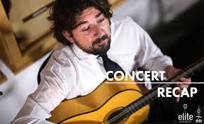 Relive the Antonio Rey Concert in Performance VIDEOS & PHOTOS! - Guitar  Salon International