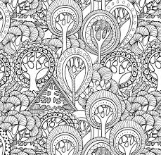 Coloring Pages Stress Relief Coloring Pages Printableart Book