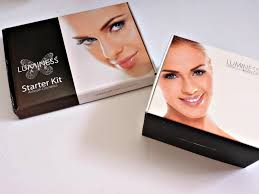 luminess air makeup airbrush machine review