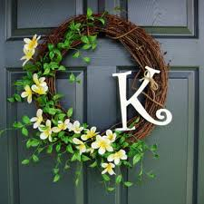 front door decor summerBest Summer Wreaths For Front Door Products on Wanelo