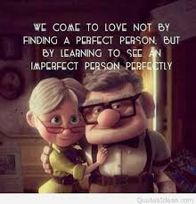 Love Cartoon Quotes