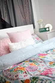 Schlafzimmer Deko Lichterkette Wohndesign