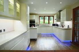 kitchen bench lighting. Kitchen Under Cabinet Lighting Ideas New Recessed Led Best 5 3 4\ Bench