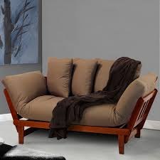 Amazon.com: Casual Home 411-75 Casual Lounger Sofa Bed Fabric Cover,  Single: Kitchen & Dining