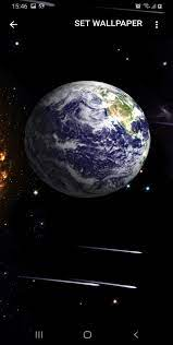 Planet Earth 3D Live Wallpaper HD for ...