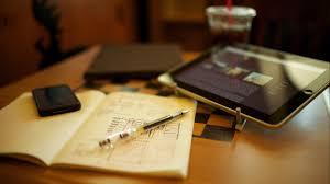 1920x1080 wallpaper ipad iphone pens notepads coffee starbucks