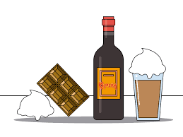 how to drink kahlua