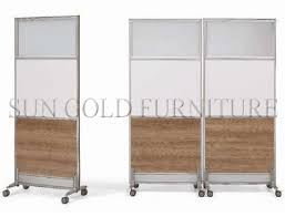 room divider office. Modern Office Room Divider Removable Rolling Partition Wall (SZ-WS584)