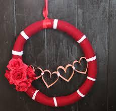 Valentine Door Decoration Ideas Magnificent Outdoor Valentine Accessories Ideas Introducing