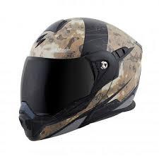Scorpion Exo At950 Battleflage Full Face Modular Motorcycle Helmet Choose Size Ebay
