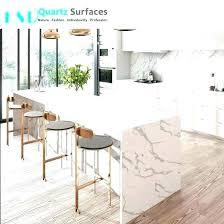 gold quartz polished silestone calacatta backsplash kitchen decoration medium size gold slab sample quartz marble silestone calacatta eternal cost
