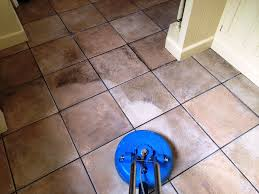 Kitchen Floor Cleaners How To Clean Porcelain Tile Professionally Cleaned Ceramic Tile