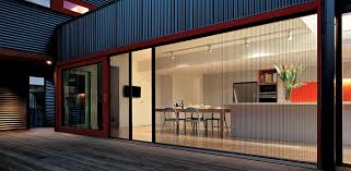 accordion glass doors with screen. french door insect screen - lacantina doors. long door/wall for lounge/living accordion glass doors with