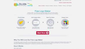 30 Free Tools For Logo Design Build A Logo In Seconds