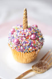 Cute Birthday Cupcakes Baby Shower Decoration