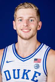 Jack White - 2019-20 - Men's Basketball - Duke University