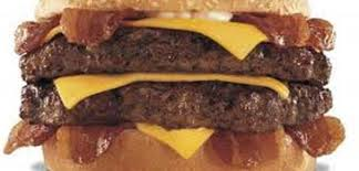 Image result for bacon cheeseburger