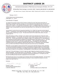 How To Format A Business Letter With Two Signatures Cover Letter