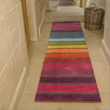wondrous rug runners for hallways target modern unique carpet runner