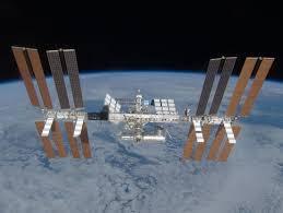 India Asat Test Debris Poses Danger To International Space