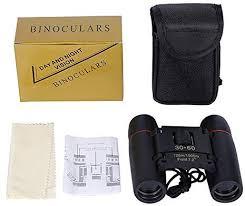 30X60 Small Binoculars Telescope Lightweight for ... - Amazon.com