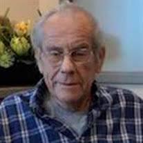 Allen Clifford Johnson Obituary - Visitation & Funeral Information
