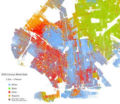 brooklyn s dilemma district lines and racial segregation