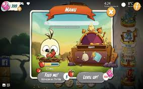 Angry Birds 2 Apples & Angry Birds 2 Facts! - LovelyTab