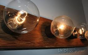 hollywood lighting fixtures. Super Easy Hollywood Light Fixture Upgrade For Under 5, Bathroom Ideas, How To, Lighting, Repurposing Upcycling Lighting Fixtures I