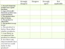 Survey Example 5 Likert Scale Analysis On A Of 1 To How Much Fun Is ...