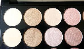 makeup revolution beyond flawless pan 1
