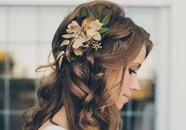 Coiffure Invitee Mariage Cheveux Mi Long Fresh Les Plus