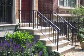 wrought iron railing. Remove Wrought Iron Railings Railing