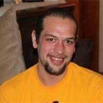 Travis Schafer Obituary - Visitation & Funeral Information