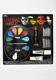 many faces makeup kit