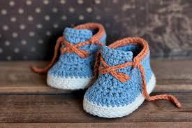 Crochet Boot Pattern Custom Ideas