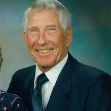 Mr Robert Jewell Nicklas. January 16, 1922 - March 22, 2009; Paso Robles, California - 414955_300x300