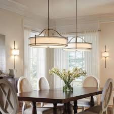 Rectangular Crystal Chandelier Dining Room Kitchen Table Lighting