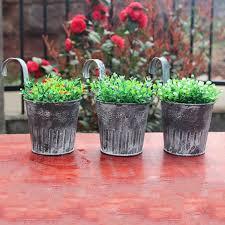 Garden Pots Zinc Garden Pots Reviews Online Shopping Zinc Garden Pots