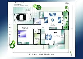 north indian house plans with photos